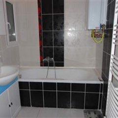 Honey Hostel ванная