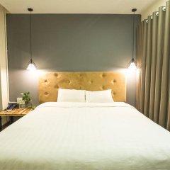 Отель Babylon Garden Inn комната для гостей фото 5