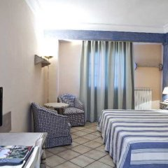Hotel Ziryab комната для гостей фото 4