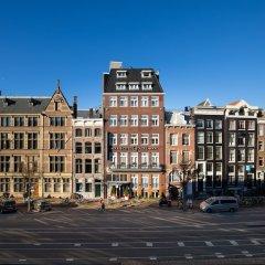 Отель Citadel Нидерланды, Амстердам - 2 отзыва об отеле, цены и фото номеров - забронировать отель Citadel онлайн фото 4