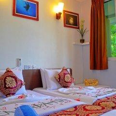 Отель Casadana Thulusdhoo Остров Гасфинолу комната для гостей фото 4