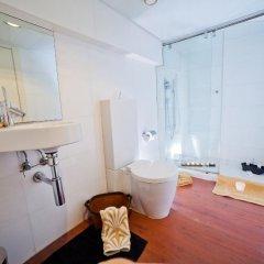Отель Victoria City Center Barcelona ванная