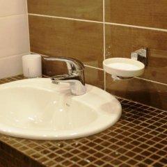 Мини-Отель У Заполярья Сочи ванная фото 2