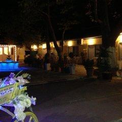 Отель Kafkas Motel Мармара помещение для мероприятий фото 2