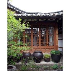 Отель Chiwoonjung Южная Корея, Сеул - отзывы, цены и фото номеров - забронировать отель Chiwoonjung онлайн фото 9