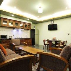 Отель Sudee Villa интерьер отеля фото 3