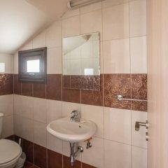 Отель Cyprus Villa Crystal 33 Gold ванная фото 2