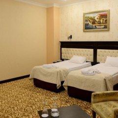 Отель Нью Баку комната для гостей фото 6