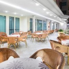 Hotel Continental Гаттео-а-Маре питание