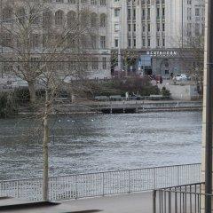 Отель DaVinci Швейцария, Цюрих - отзывы, цены и фото номеров - забронировать отель DaVinci онлайн балкон