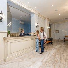 Отель Moya Rossiya Сочи интерьер отеля фото 3