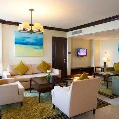 JA Beach Hotel интерьер отеля фото 3