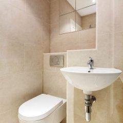 Отель Veeve - A Little Green ванная
