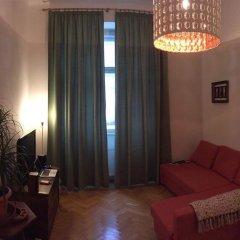 Отель Prague Getaway Homes Slavojova Прага комната для гостей фото 3