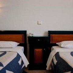 Hotel Marianna сейф в номере