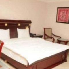 Spicery Hotel Victoria Island комната для гостей фото 4