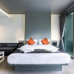 Отель Kamala Resotel комната для гостей фото 6