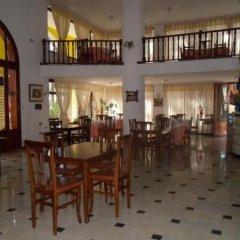 Отель Mak Albania Resort Голем питание
