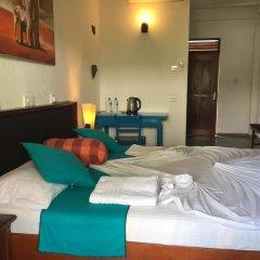 Отель Vibration Шри-Ланка, Хиккадува - отзывы, цены и фото номеров - забронировать отель Vibration онлайн комната для гостей фото 2