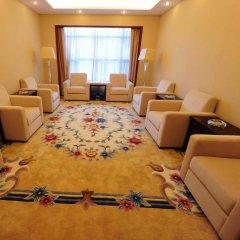 Zhangjiajie Chentian Hotel фото 2