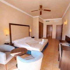 Hotel Jandia Golf комната для гостей
