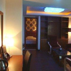 Guangzhou Ming Hong Hotel-Zhixing удобства в номере