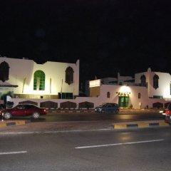 Al Raha Hotel Apartments парковка