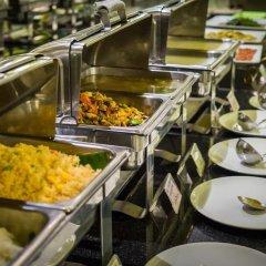 Отель 365 Panwa Villas Resort питание