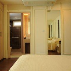 BKK Home 24 Boutique Hotel комната для гостей фото 4