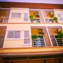 Отель Suksan Patong Place Guesthouse балкон