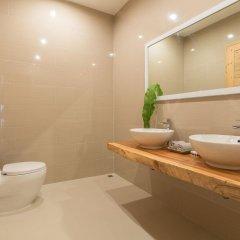Отель Luxury Villa Pina Colada ванная