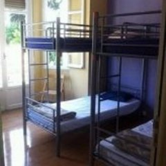Hostel Altea комната для гостей фото 2