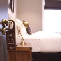 Отель The Grafton Arms Лондон ванная фото 2