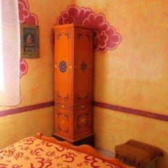 Гостиница Guest House Akbal-Akhau Building 1 удобства в номере