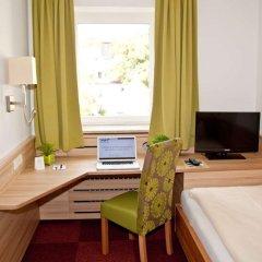Отель Zur Post Германия, Исманинг - отзывы, цены и фото номеров - забронировать отель Zur Post онлайн удобства в номере