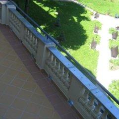 Отель Linat Orchim Dom Gościnny балкон