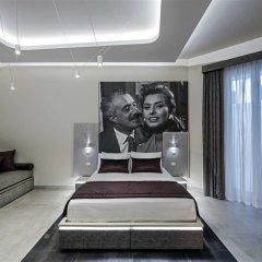 Отель Suite Veneto deluxe Италия, Рим - отзывы, цены и фото номеров - забронировать отель Suite Veneto deluxe онлайн комната для гостей