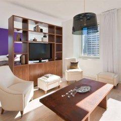Отель Residence Suites США, Нью-Йорк - отзывы, цены и фото номеров - забронировать отель Residence Suites онлайн комната для гостей