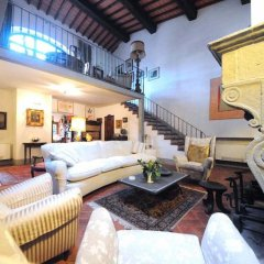 Апартаменты ToFlorence Apartments Oltrarno Флоренция интерьер отеля фото 3