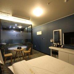 Отель Sintra Tourist Hotel Южная Корея, Сеул - отзывы, цены и фото номеров - забронировать отель Sintra Tourist Hotel онлайн комната для гостей фото 5