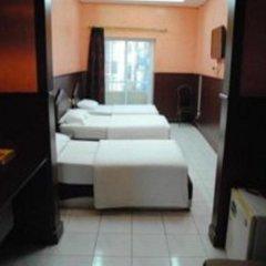 Sapphire Grand Hotel комната для гостей фото 2
