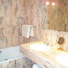 Отель Abbaye du Mont Boron AP1005 ванная