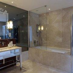 Отель Cvk Park Prestige Suites ванная