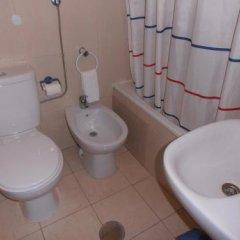 Hotel S. Marino ванная