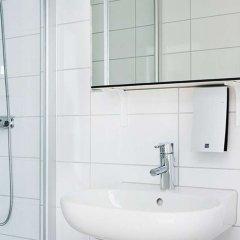 Отель Comfort Hotel Goteborg Швеция, Гётеборг - отзывы, цены и фото номеров - забронировать отель Comfort Hotel Goteborg онлайн ванная фото 2