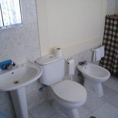 Отель Pensão Pérola da Baixa ванная фото 2