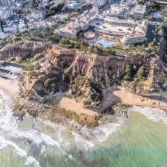 Отель Riu Palace Algarve Португалия, Албуфейра - отзывы, цены и фото номеров - забронировать отель Riu Palace Algarve онлайн пляж