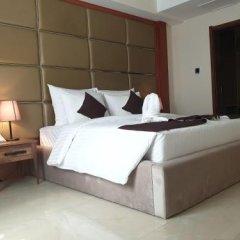 Summerset Continental Hotel Maitama комната для гостей фото 4