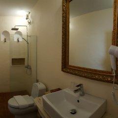 Swiss Hotel Pattaya ванная фото 2