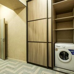 Апартаменты на Красного Курсанта 10 сейф в номере